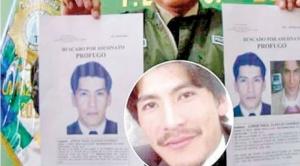 Gobierno pide la exhumación del cadáver de Jorge Clavijo, presunto asesino de Hanalí Huaycho