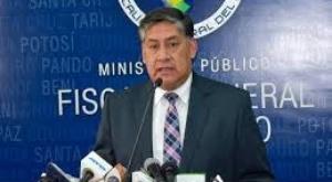 """""""Testigo clave"""" contra Fiscal General declara y pide garantías"""