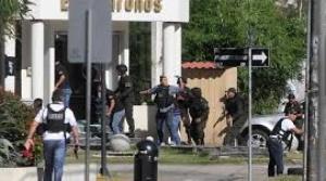 Fiscalía aprehende a policía acusado de disparar a gerente de Eurochronos