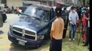 Un niño muere atropellado por un vehículo conducido por un hombre que salió de un burdel