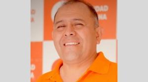 Muere en Santa Cruz Alberto Serrudo, candidato a diputado por CC
