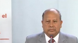 Prieto señala que La Paz y Tarija continúan en ascenso de contagios de COVID-19