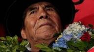"""Rafael Quispe pide que el Estado conceda el Cóndor de los Andes a """"El Mallku"""""""