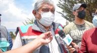 "Arias afirma que fallo del TCP respalda sucesión ""ipso facto"" de Jeanine Añez"