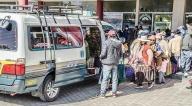 La Paz: Sedes advierte más casos de Covid-19 porque transporte no cumple medidas de bioseguridad