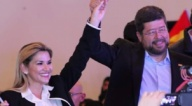 Doria Medina sale en defensa de presidenta Añez en adquisición de respiradores