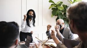 Compromiso empresarial con la equidad de género