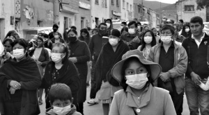 Bolivia y los ODS: la pandemia frenó los avances
