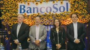BancoSol fortalece su planta ejecutiva con la mirada puesta en la reactivación del sector emprendedor